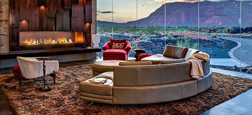 Michele King Interior Design Park City UtahCapabilities